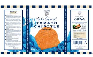 tomato chipotle