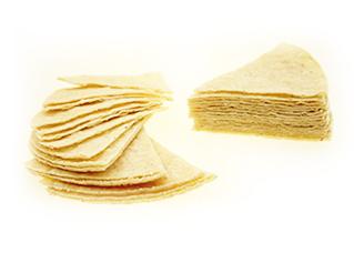 Pre-Cut Chips